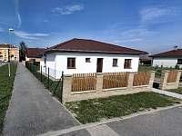 Týn nad Vltavou ubytování 6 lidí  ubytování