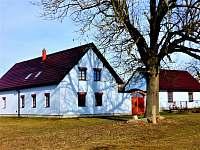 Chalupa k pronajmutí - Vícemil Jižní Čechy