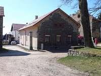 ubytování Českokrumlovsko na chalupě k pronájmu - Černá v Pošumaví - Mokrá