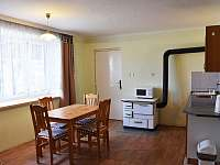 Apartmán 2 - Dvory nad Lužnicí