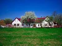 Levné ubytování  Podřezanský rybník Apartmán na horách - Dvory nad Lužnicí