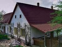 Apartmán na horách - Dvory nad Lužnicí