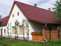 Apartmány u Švábů Dvory nad Lužnicí - ubytování Dvory nad Lužnicí