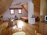 Chlum u Třeboně - chata k pronajmutí - 16