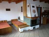 Chlum u Třeboně - chata k pronajmutí - 18