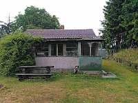 Levné ubytování  Kačležský rybník Chata k pronajmutí - Kunžak