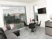 Ap 1 pokoj - apartmán ubytování Třeboň