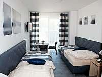 Ap 2 pokoj 2 - apartmán k pronajmutí Třeboň