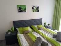 Ap 3 ložnice - Třeboň