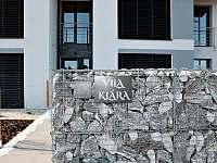 Vila Klára Třeboň - apartmán ubytování Třeboň
