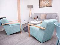 Apartmány Stodola - apartmán - 17 Martinice