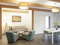 Apartmány Stodola - apartmán - 16 Martinice