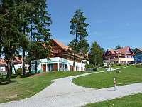 Apartmán Lipno nad Vltavou - ubytování Lipno nad Vltavou
