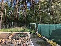 Z domu do lesa - Chlum u Třeboně