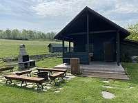 ubytování Tučapy na chatě k pronájmu
