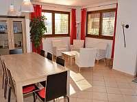 obývací kuchyň - Lipno nad Vltavou