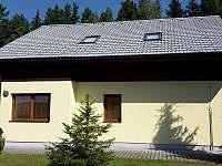 Ubytování Lipno nad Vltavou - vila k pronajmutí