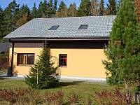 Ubytování ve vile v Lipně nad Vltavou - vila ubytování Lipno nad Vltavou