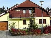 Vila k pronajmutí Lipno nad Vltavou