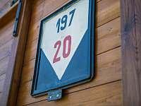 Wellness-vagon - chatky - 27 Chlum u Třeboně