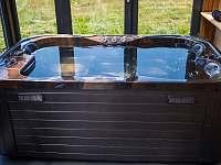 Wellness-vagon - chatky k pronajmutí - 11 Chlum u Třeboně