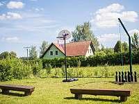 Wellness-vagon - pronájem chatek - 18 Chlum u Třeboně