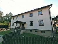 ubytování Loučovice Apartmán na horách