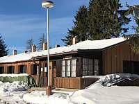 Chata k pronajmutí - Ounuz Jižní Čechy