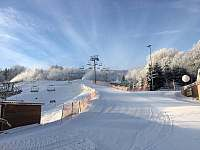 Skiareál Monínec - Ounuz