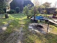 Chata pod Javorem - pronájem chaty - 12 Hrdoňov
