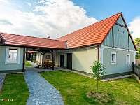 Ubytování Stará Hlína - chalupa k pronajmutí Třeboň - Stará Hlína