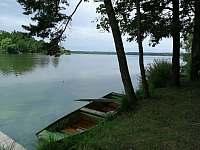 Levné ubytování Rybník Mrhal Chata k pronajmutí - Horní Slověnice