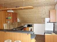 Apartmán v rodinném domě - pronájem apartmánu - 7 Bilinka