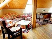 Apartmán v rodinném domě - apartmán k pronajmutí - 8 Bilinka