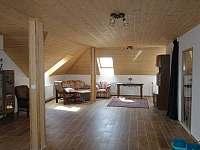 Apartmán v rodinném domě - apartmán ubytování Bilinka - 9