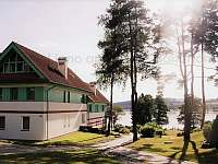 Apartmán Bakarloko Eli 2 - ubytování Lipno nad Vltavou
