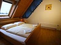 Apartmán Bakarloko Eli - ložnice 4 - Lipno nad Vltavou