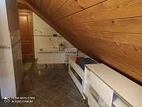 Koupelna - Horní Chrášťany
