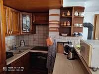 Kuchyň 1 - Horní Chrášťany