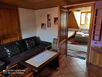 Ložnice I a II - Horní Chrášťany