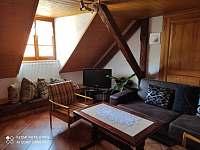 Obývací část ložnice I - Horní Chrášťany