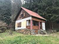 Chata k pronajmutí - Stádlec - Slavňovice