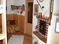 Chata u rybníka Dvořiště - chata ubytování Smržov - 5