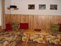 Chata u rybníka Dvořiště - chata k pronajmutí - 8 Smržov