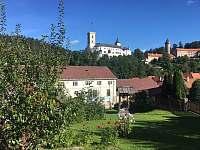 Rožmberk nad Vltavou - chalupa k pronajmutí Lipno nad Vltavou - Kobylnice