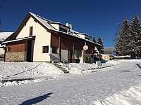 ubytování Skiareál Lipno - Kramolín na chalupě k pronajmutí - Lipno nad Vltavou - Kobylnice