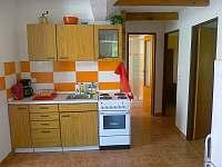 Apartmá u Bechyně II - apartmán k pronájmu - 10