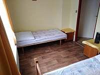 2. ložnice v patře - Vlčeves