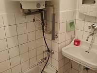 koupelna - Vlčeves