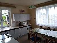 kuchyň - Vlčeves